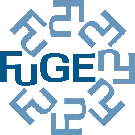 Fuge logo